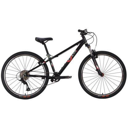 ByK E-620 MTB (Mountain) Boys Kids Bike Side