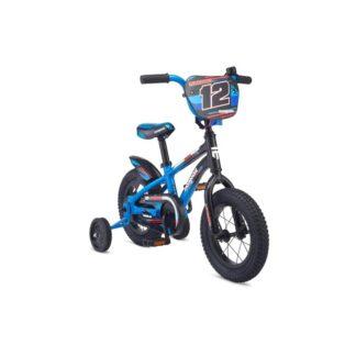 Mongoose LilGoose Boys Kids Bike Front