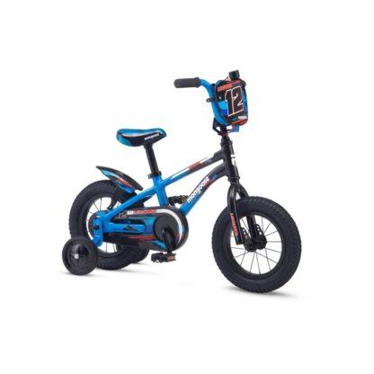 Mongoose LilGoose Boys Kids Bike Side