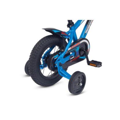 Mongoose LilGoose Boys Kids Bike Rear