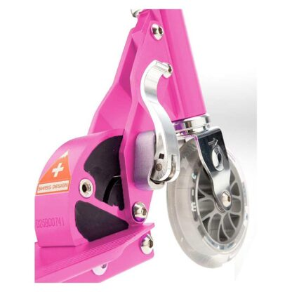 Micro Sprite 2 Wheel Scooter Pink Bracket