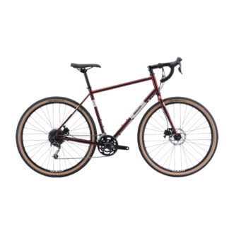 Breezer Bikes Radar All Road Gravel Bike Hero
