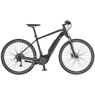 2021 Scott Sub Cross eRide 30 Hybrid E-Bike