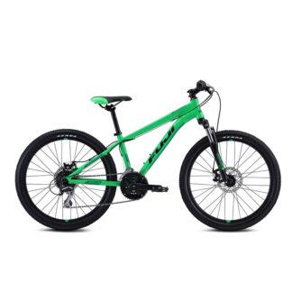 Fuji Dynamite 24 Pro Disc Kids Mountain Bike