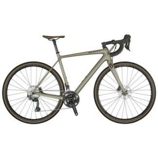 Scott Addict Gravel 20 Road Bike 2021