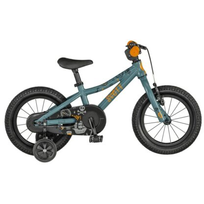 Scott Roxter 14 Boys Kids Bike 2021