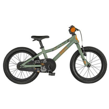 Scott Roxter 16 Boys Kids Bike 2021