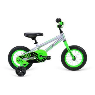Neo 12 Boy's Kids Bike
