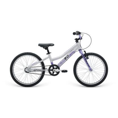 Neo 20 3i Girl's Kids Bike Side