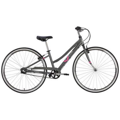 ByK E-620x3i Speed Kids Bike