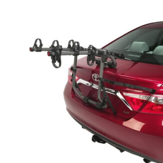 Hollywood Racks Baja 3 Trunk Bike Rack- Car Rack Hero