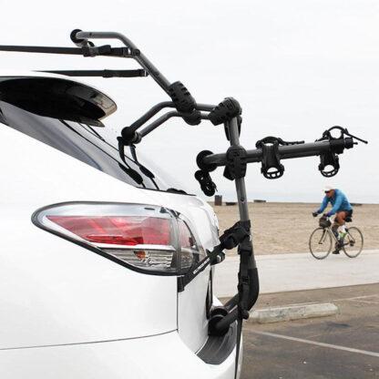 Hollywood Racks Over The Top 2 Bike Rack Lifestyle