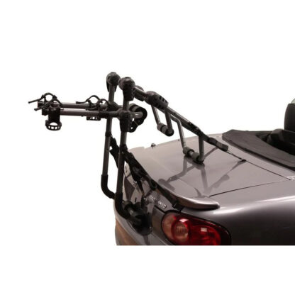 Hollywood Racks Over The Top 2 Bike Rack Sedan