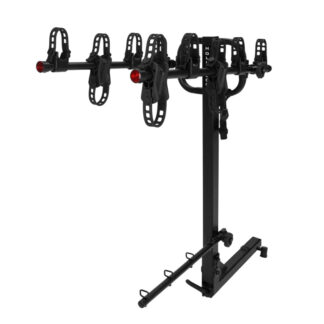 Hollywood Racks Road Runner Hitch 4 Bike Car Rack
