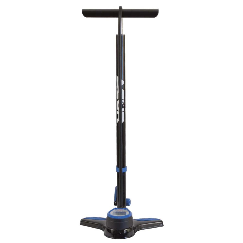Azur Cheap Digital Floor Pump