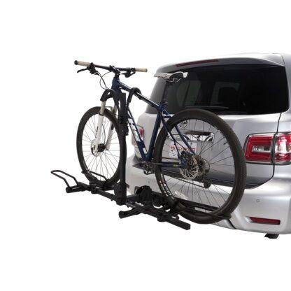 hollywood racks sport rider hitch rack hr1000z 1 bike