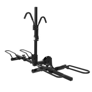 hollywood racks sport rider hitch rack hr1000z hero
