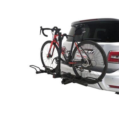 hollywood racks sport rider se2 car rack car 1 bike