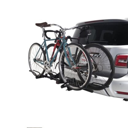 hollywood racks sport rider se2 car rack car full