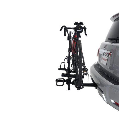 hollywood racks sport rider se2 car rack side bike