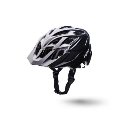 Kali Chakra Solo Helmet Matte Black Front