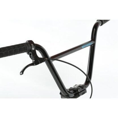 "Haro Downtown 20"" BMX Bike 2021 Bars"