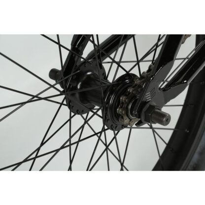 "Haro Downtown 20"" BMX Bike 2021 Freehub"