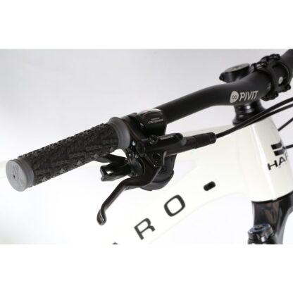 Haro Double Peak 27.5 Comp Mountain Bike 2021 Handlebar