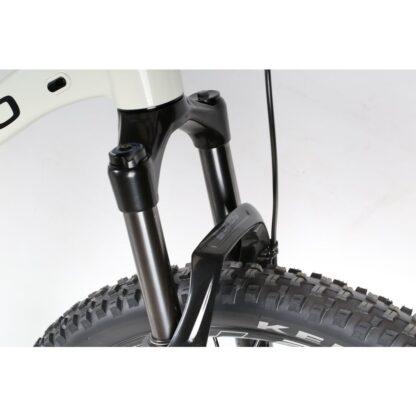 Haro Double Peak 27.5 Comp Mountain Bike 2021 Fork