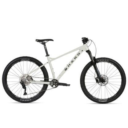 Haro Double Peak 27.5 Comp Mountain Bike 2021 Hero