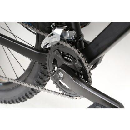 Haro Double Peak 27.5 Trail Mountain Bike 2021 Cranks