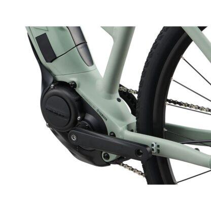 Liv Rove E+ Hybrid Women's E-Bike 2021 D1