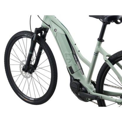 Liv Rove E+ Hybrid Women's E-Bike 2021 D2