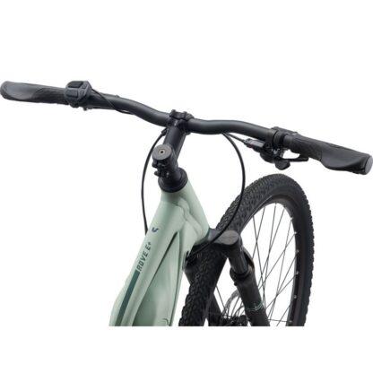 Liv Rove E+ Hybrid Women's E-Bike 2021 D3