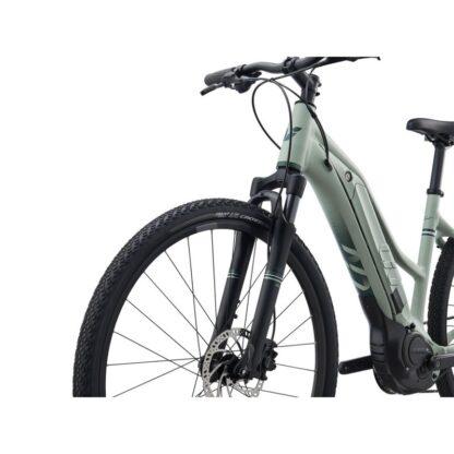 Liv Rove E+ Hybrid Women's E-Bike 2021 D4