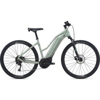 Liv Rove E+ Hybrid Women's E-Bike 2021 Hero