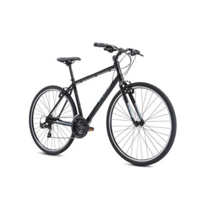 Fuji Absolute 2.1 Flat Bar Road Bike 2021 Front