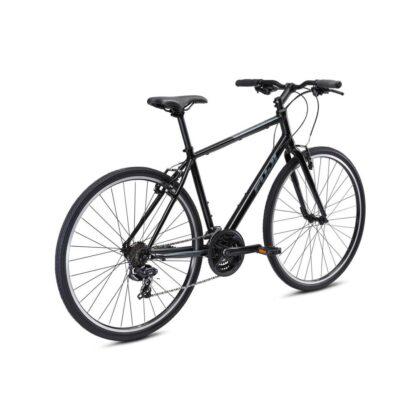 Fuji Absolute 2.1 Flat Bar Road Bike 2021 Rear