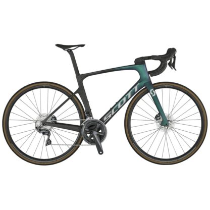 Scott Foil 30 Aero Road Bike 2021 Hero