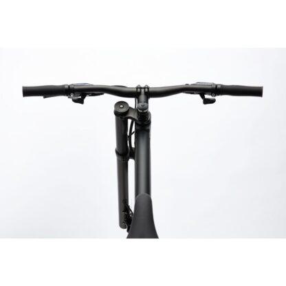 Cannondale Bad Boy 2 Flat Bar Road Bike 2021 Handlebar