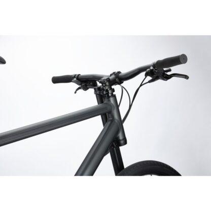 Cannondale Bad Boy 2 Flat Bar Road Bike 2021 Front