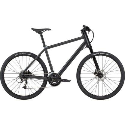 Cannondale Bad Boy 2 Flat Bar Road Bike 2021 Hero