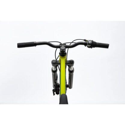 Cannondale Trail 24 Kids' Bike 2021 | Nuclear Yellow Handlebar
