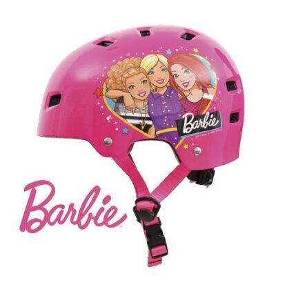 Barbie Multi-Sport T35 Kids Helmet