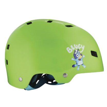 Bluey Multi-Sport T35 Kids Helmet Other Side
