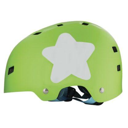 Bluey Multi-Sport T35 Kids Helmet Side