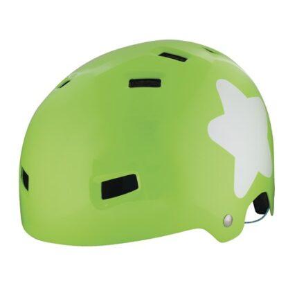 Bluey Multi-Sport T35 Kids Helmet Front