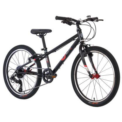 ByK E-450 MTB (Mountain Bike) Front