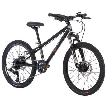 ByK E-450 MTBD (Mountain Bike - Disc Brake) Front