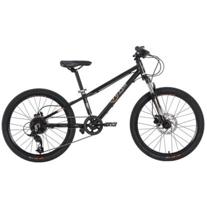 ByK E-450 MTBD (Mountain Bike - Disc Brake) Hero